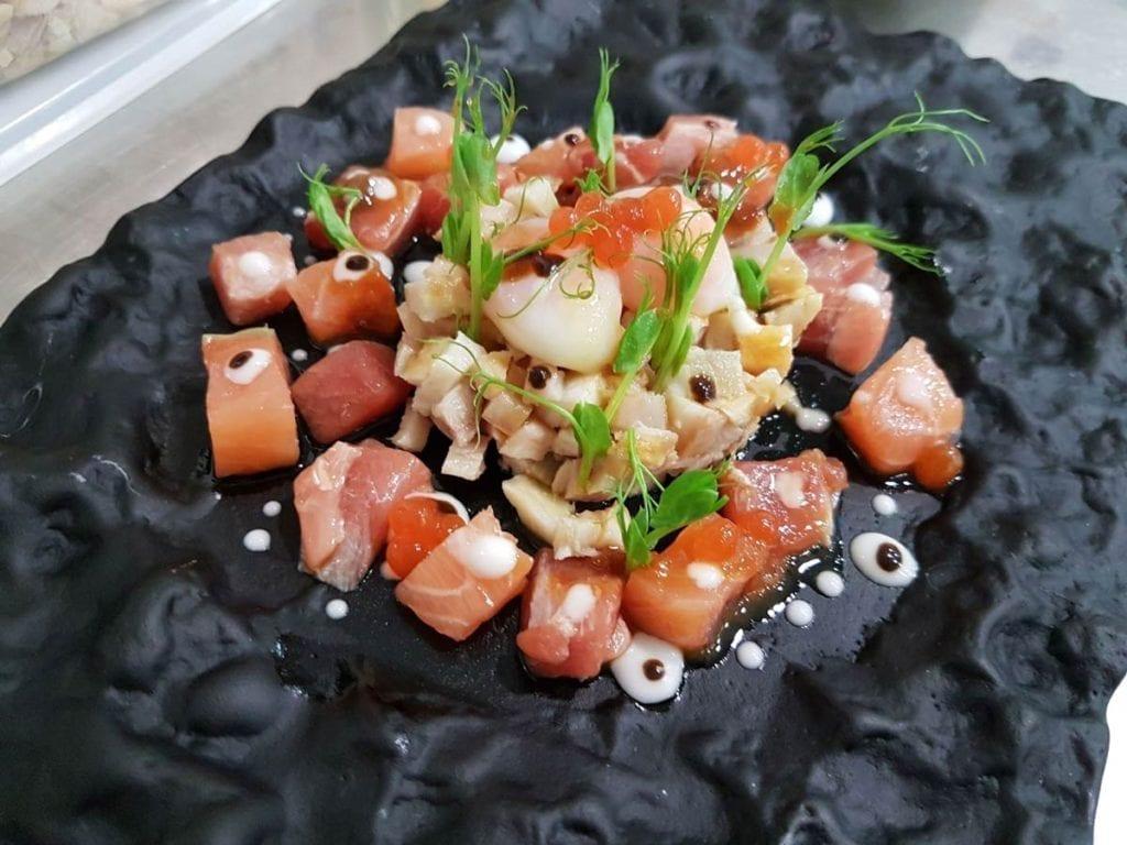 Escuela de Cocina Villa Retiro Máster en gastronomía