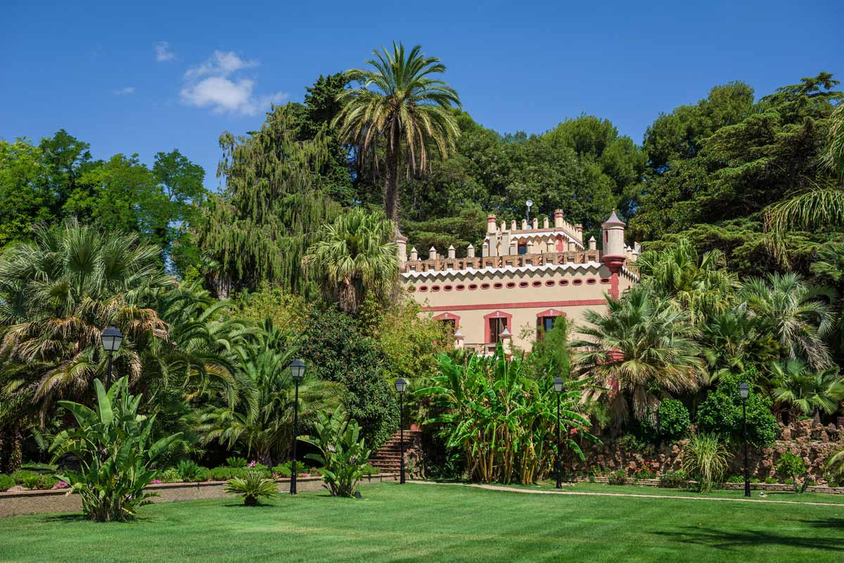 Hotel-Villa-Retiro-5-estrellas-Xerta-Terres-Ebre-colonial
