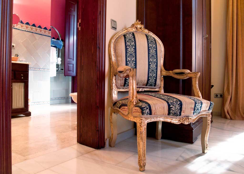 Hotel Villa Retiro Gran Suite Imperial