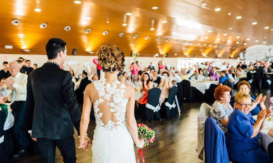 Hotel Villa Retiro Restaurante Ebre Xerta eventos bodas