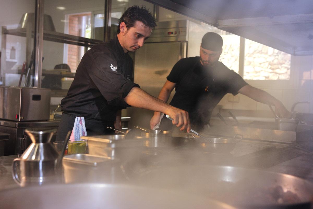 Restaurante-Villa-Retiro-chef-Fran-Lopez-cocina-estrella-michelin