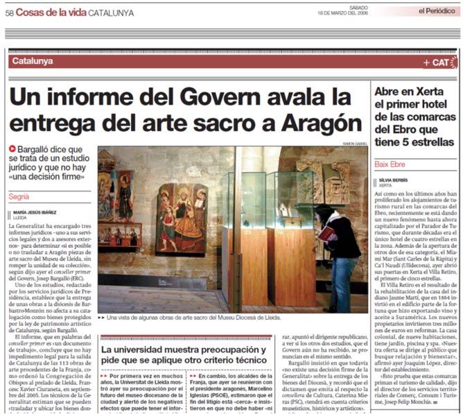 abre en Xerta el primer hotel de las comarcas el Ebro que tiene 5 estrellas