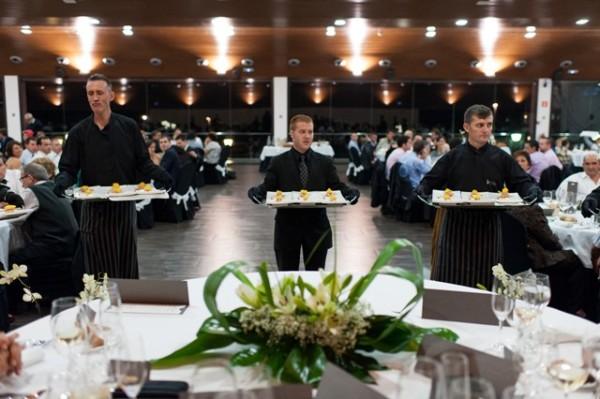 Hotel Villa Retiro Restaurante eventos bodas aperitivo Terres de l'Ebre Xerta banquete
