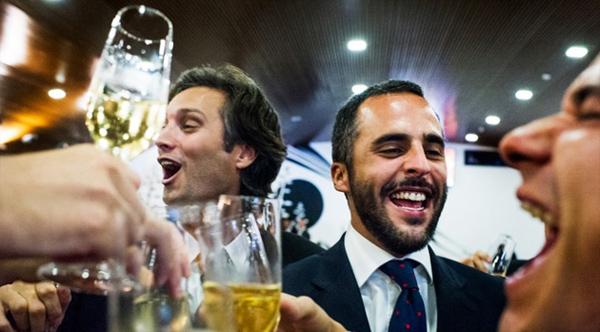 Hotel Villa Retiro restaurante barra libre bebida boda