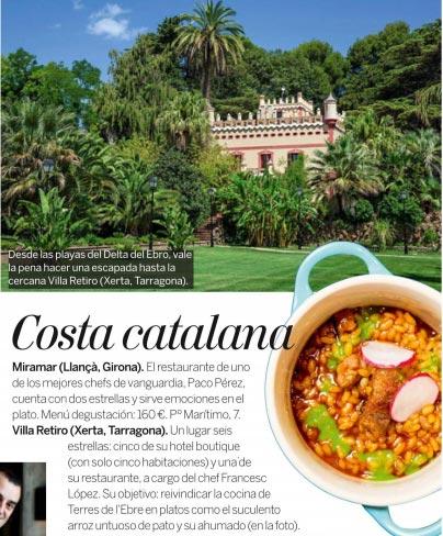 hotel villa retiro xerta terres del ebre woman costa catalana.