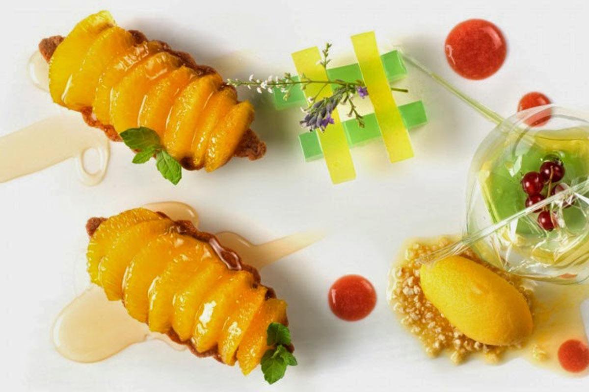 Restaurant-Villa-Retiro-chef-Fran-Lopez-cocina-de-autor-Ebre-postre-dulce
