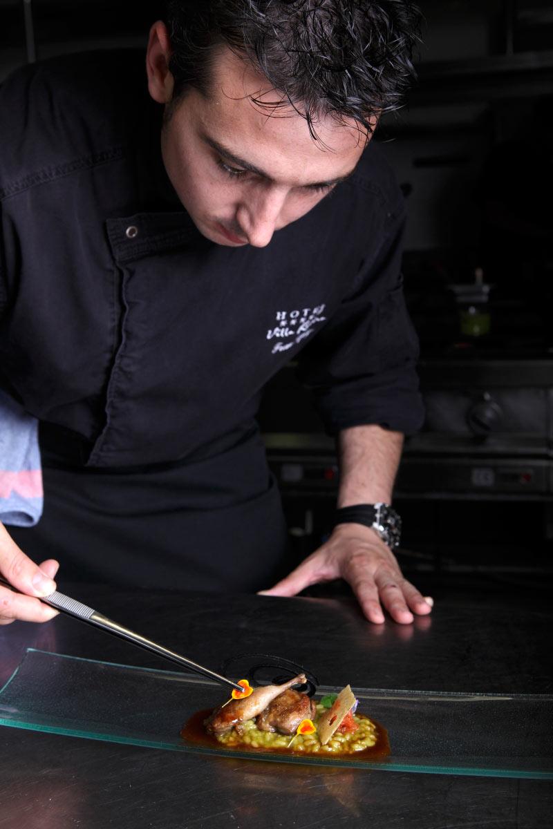 Restaurante-Villa-Retiro-Chef-Fran-Lopez-Estrella-Michelin-Terres-de-l'Ebre-Xerta