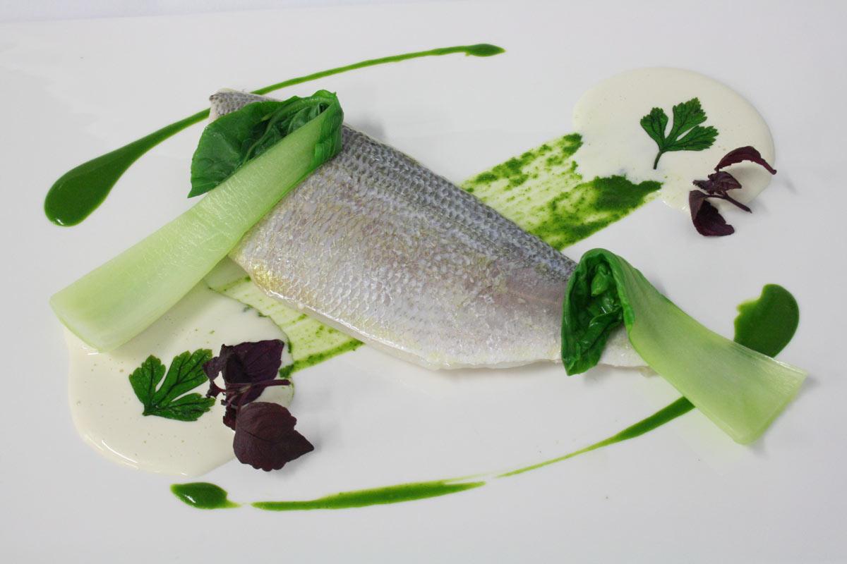 Restaurante-Villa-Retiro-Terres-de-l'Ebre-Estrella-Michelin-pescado-verduras