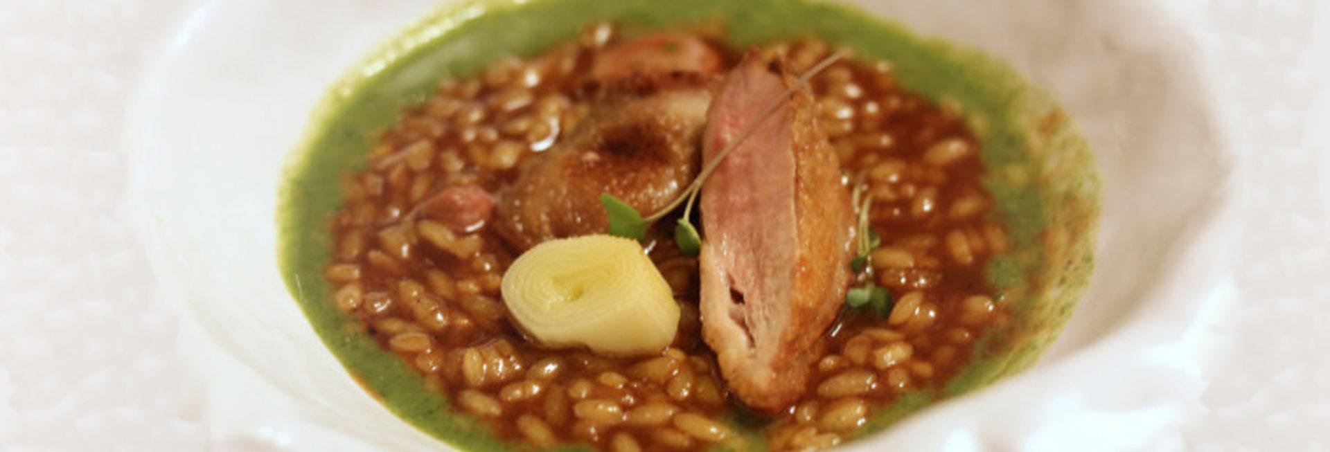 hotel-villa-retiro-restaurante-estrella-michelin-Xerta-Ebre-menu-del-arroz