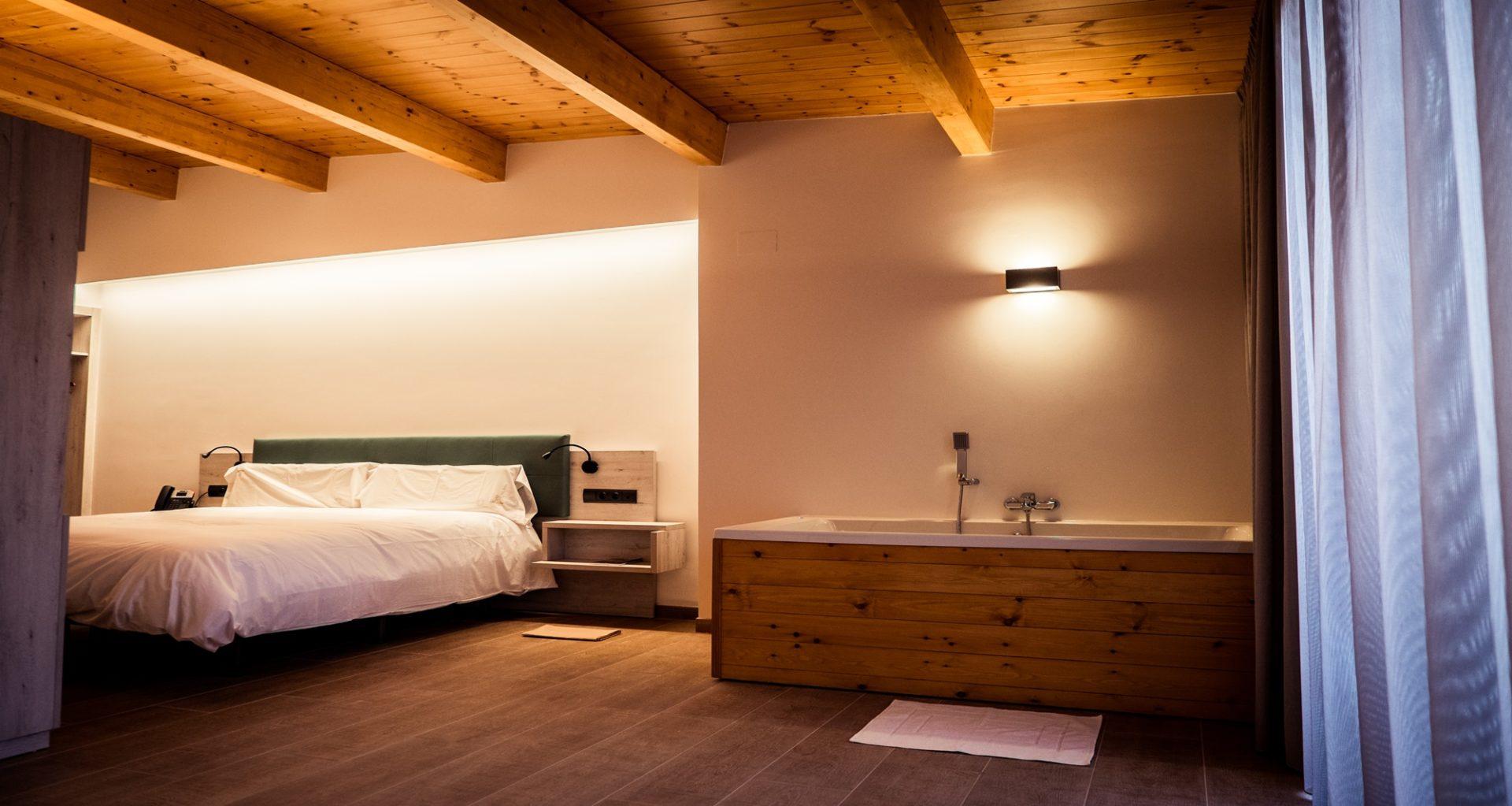 hotel villa retiro estrella michelin xerta restaurante spa