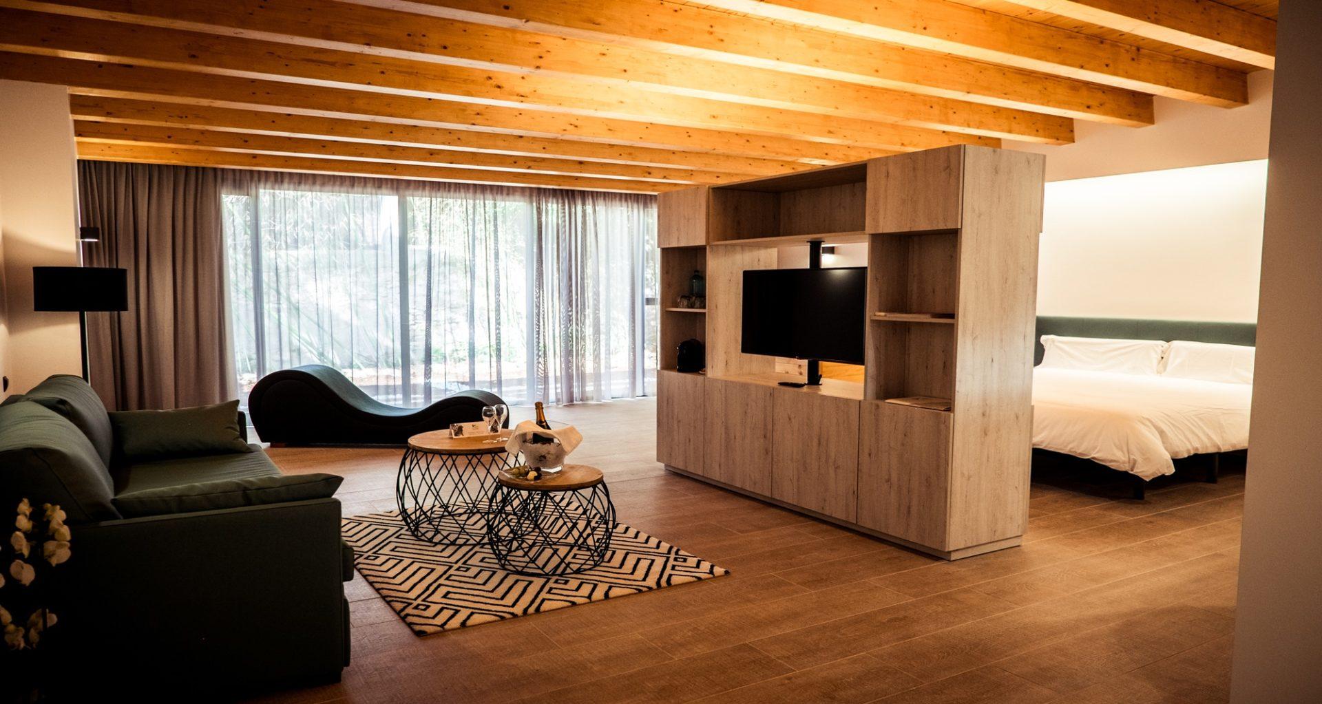 hotel villa retiro estrella michelin xerta fin de año