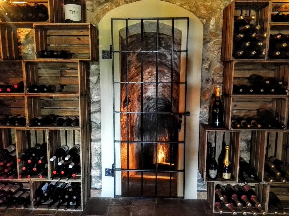 jorndas maridaje noviembre 2018 restaurant hotel villa retiro estrella michelin